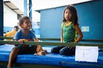 Refugiados indígenas lutam contra o coronavírus na América Latina