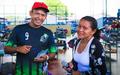 Transmissão do bem: rádio comunitária engaja refugiados e migrantes indígenas em Manaus