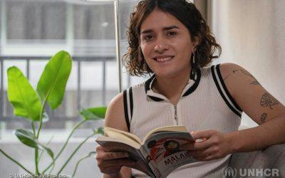 Refugiados LGBTI da Venezuela recomeçam a vida em países de acolhida
