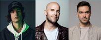 Músicos latino-americanos Danny Ocean e Gian Marco unem forças em show para Dia Mundial do Refugiado