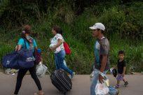 """ACNUR lança relatório """"Tendências Globais"""" sobre deslocamento forçado no mundo"""