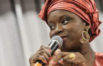 Refugiada negra comanda redes sociais do ACNUR Brasil