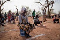 ACNUR e WFP alertam para fome e desnutrição de refugiados na África durante pandemia