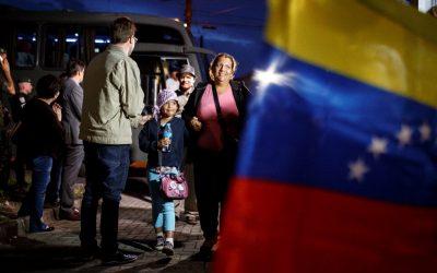 ACNUR, União Europeia e Ministério da Cidadania realizam seminário sobre integração e interiorização de venezuelanos no Brasil