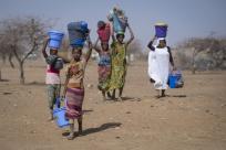 Minas terrestres e explosivos representam riscos mortais para os deslocados no Sahel e no Lago Chade
