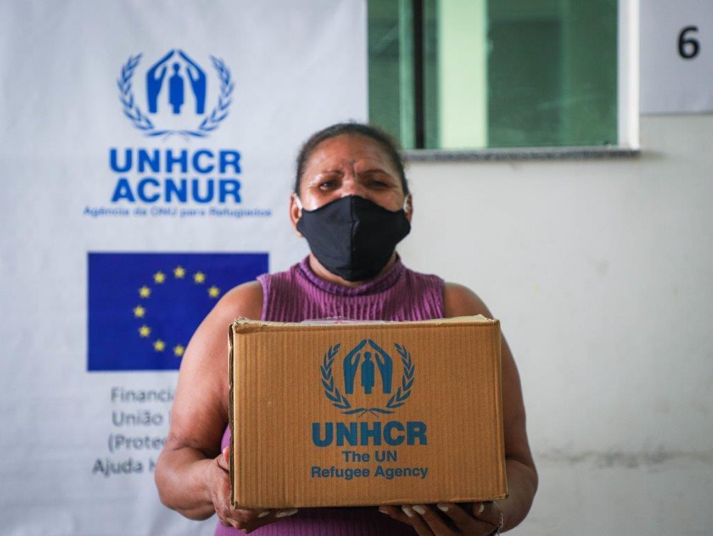 venezuelanos-interiorizados-recebem-doacoes-do-ACNUR-1