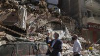 Alto Comissário do ACNUR afirma apoio imediato a 100 mil indivíduos afetados pela explosão devastadora em Beirute e financiamento adicional para a resposta à COVID-19