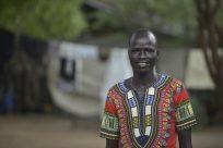 Atleta Olímpico refugiado é nomeado Embaixador da Boa Vontade do ACNUR