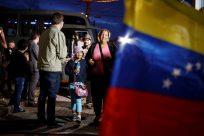 Brasil reconhece mais 7,7 mil venezuelanos como refugiados