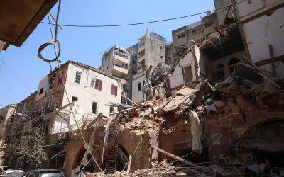 Líbano: tragédia, crise e pandemia agravam necessidadesdapopulação local e refugiados
