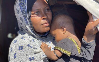 Seis anos de conflito no Iêmen deixa 80% da população abaixo da linha da pobreza