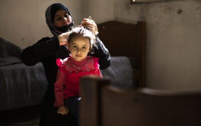 Uma década depois, refugiados sírios enfrentam 'guerra silenciosa' pela sobrevivência