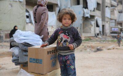 Relembre os principais momentos dos 10 anos de crise na Síria