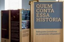 ACNUR, Folha de S. Paulo e Memorial da América Latina promovem exposição audiovisual e oficina virtual para comunicadores