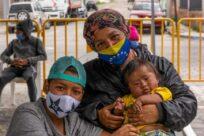 Organizações parceiras do ACNUR e da OIM pedem apoio urgente a refugiados e migrantes da Venezuela e seus países de acolhida