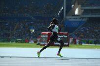 Mulheres refugiadas que competiram na Rio 2016 voltam às pistas nos Jogos Olímpicos de Tóquio