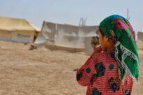 ACNUR recebe a maior contribuição do setor privado para a crise do Afeganistão em 2021