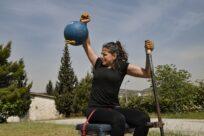ACNUR celebra participação de paratletas refugiados nos Jogos Paralímpicos Tóquio 2020