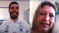 Nadador Daniel Dias apoia a causa dos refugiados em campanha do ACNUR