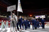 Seis momentos marcantes da Equipe Olímpica de Refugiados em Tóquio 2020