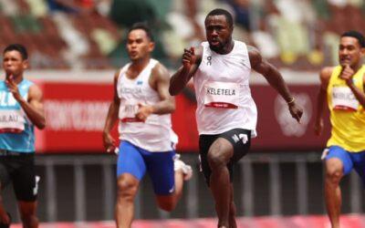Coragem da Equipe Olímpica de Refugiados marca os Jogos Olímpicos de Tóquio