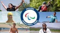 Alphonso Davis parabeniza Equipe Paralímpica de Refugiados