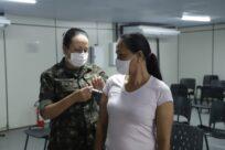 Plataforma R4V parabeniza Operação Acolhida por mutirão de vacinação contra a COVID-19 entre refugiados e migrantes venezuelanos