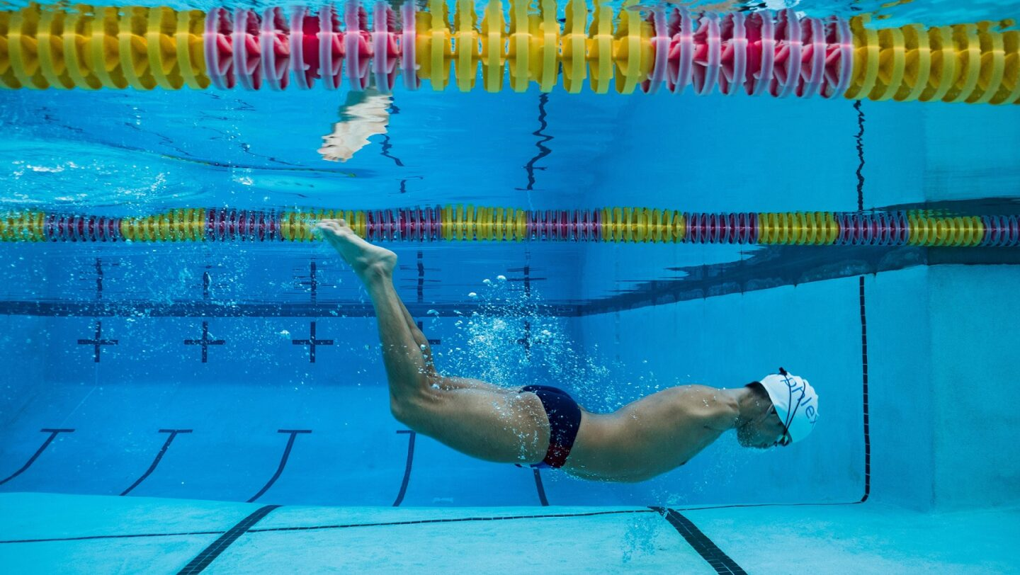 United States. Refugee athlete Abbas Karimi trains with hopes of securing a place on the Tokyo 2020 Refugee Paralympic Team