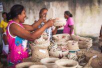 BID Lab, ACNUR e ONG A CASA lançam projeto de apoio a refugiadas e migrantes venezuelanas indígenas artesãs Warao
