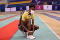 Maratonista encerra a participação da Equipe Olímpica de Refugiados em Tóquio