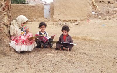 Livros infantis para ensinar crianças sobre pessoas refugiadas