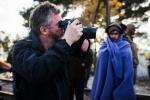 Giles Duley, en misión para ACNUR, fotografía a personas refugiadas y ...