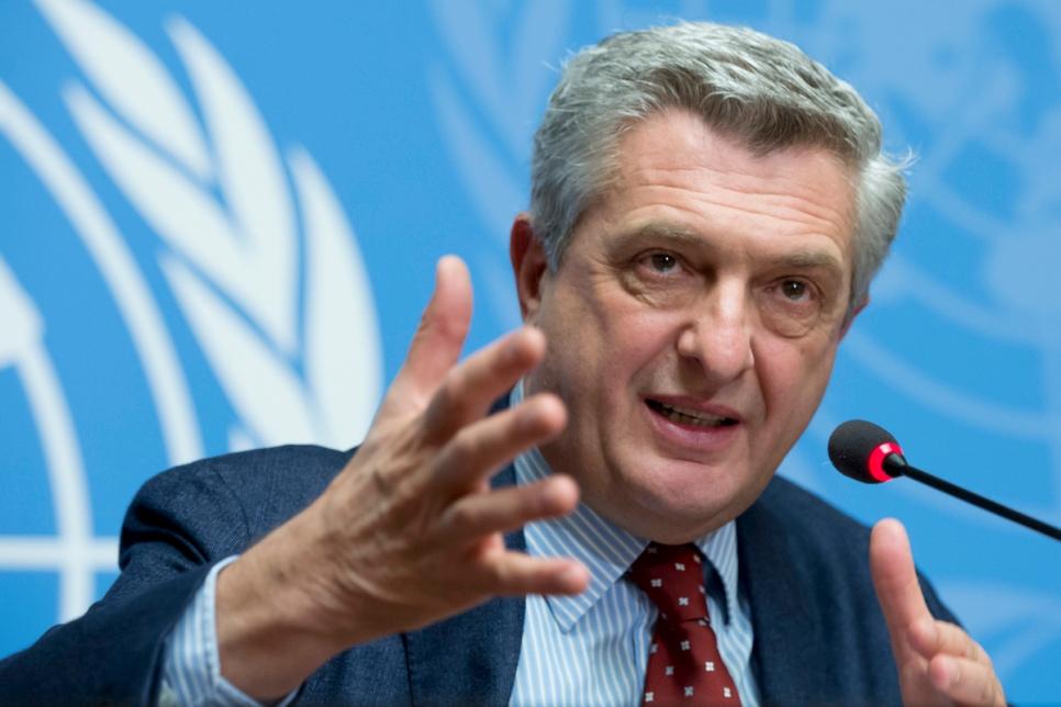 Participará, entre otros, Filippo Grandi, alto comisionado de Naciones Unidas para los Refugiados